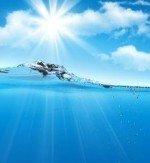 clear water by Yarik Mishin
