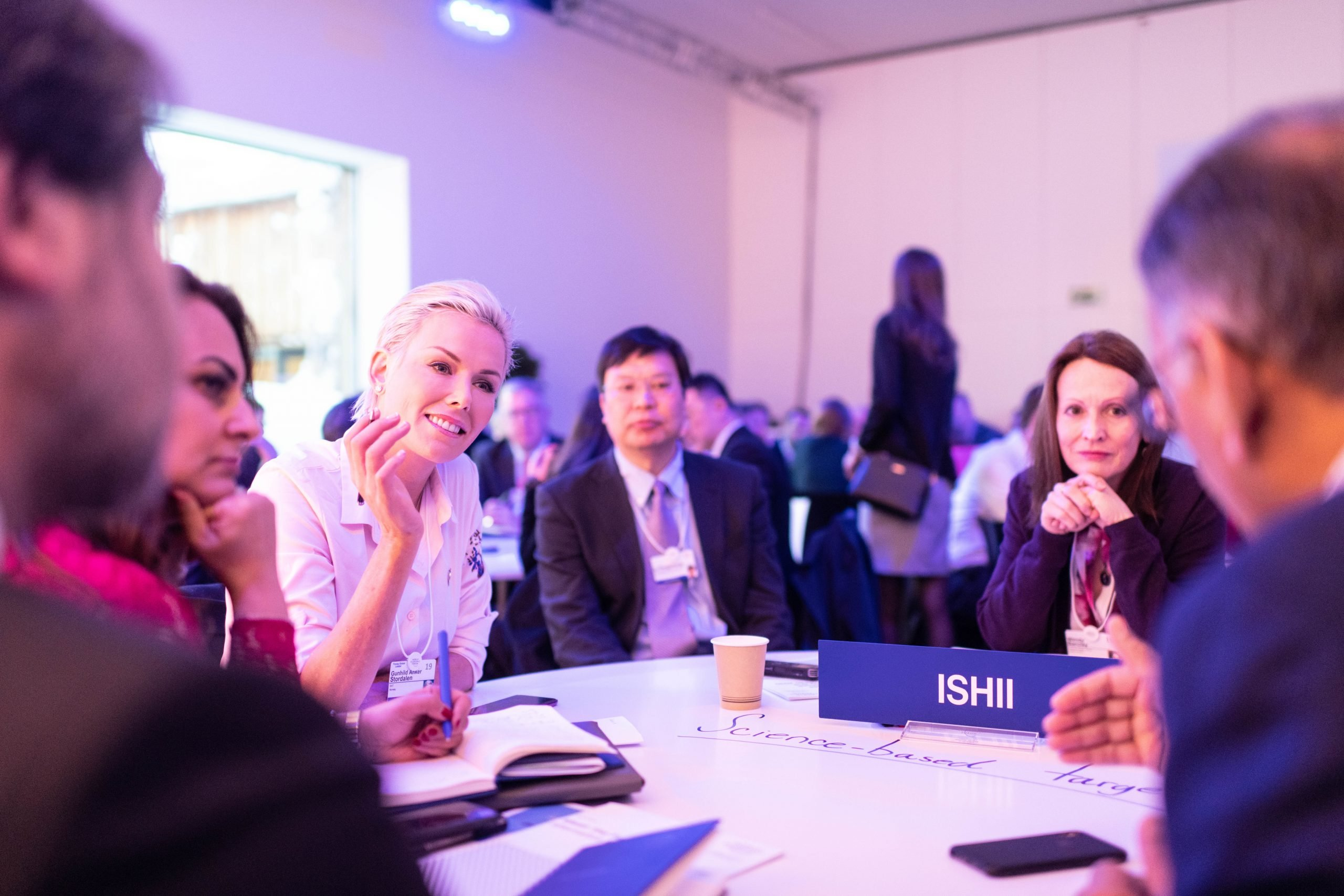 How to Get the Most Out of a Speed Networking Event